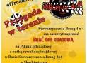 """Extremalny Piknik Offroadowy """"PRZYGODA W TERENIE"""" – 31.08.2018"""