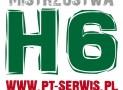 Przeprawowe Mistrzostwa Pedders H6