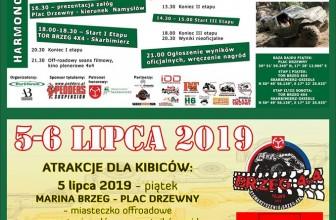 Przeprawowe Mistrzostwa Polski H6